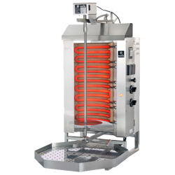 Elektrinis kebabų grilis CE3