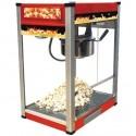 Popcorn (spragėsių) aparatai