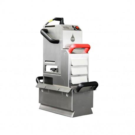 VITO aliejaus filtravimo sistema V50