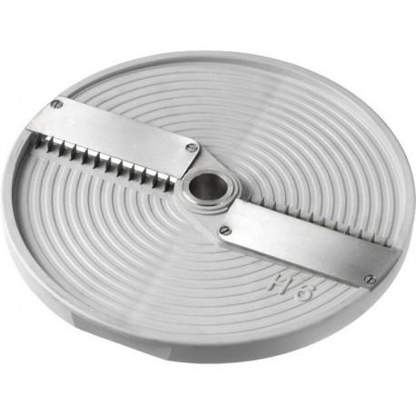 Fimar diskas pjaustyti šiaudeliams H6