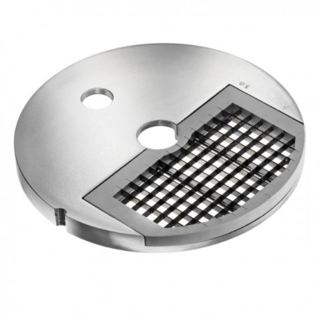 Fimar pjaustymo diskas kubeliais K10x10