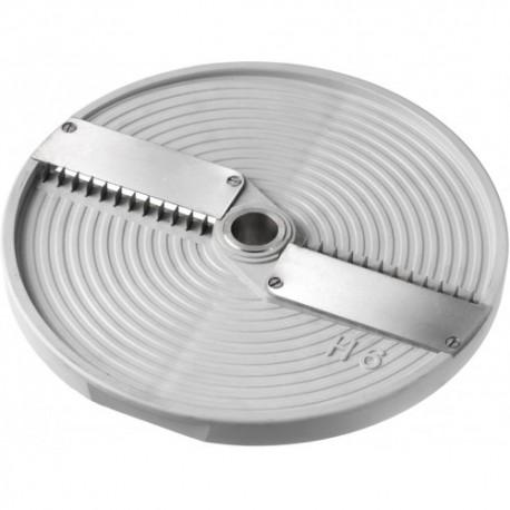 Fimar diskas pjaustyti šiaudeliams H8
