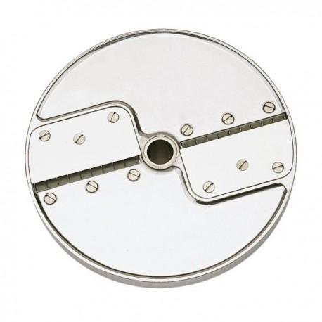Robot Coupe diskas šiaudeliams 2 x 4mm