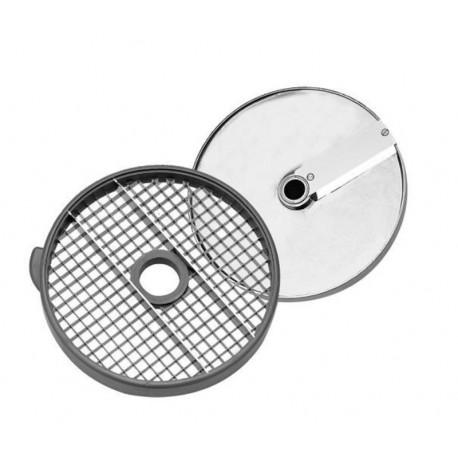 Robot Coupe diskų komplektas kubeliams 50 x 70 x 25mm