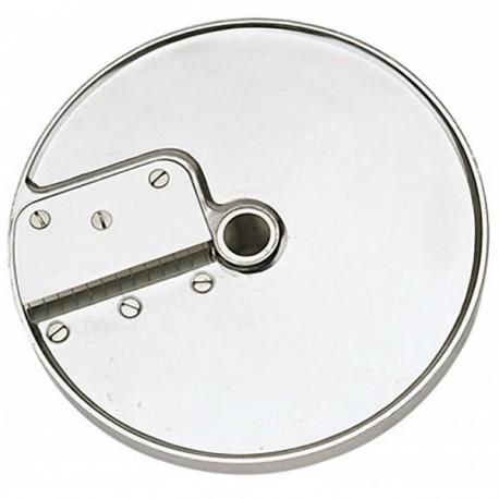 Robot Coupe diskas šiaudeliams 6 x 6mm