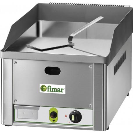 Fimar dujinė kepimo plokštuma FRY1LMC