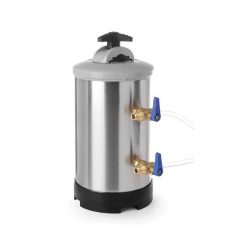 Hendi water softener 16L
