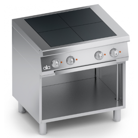 ATA electric boiling range with stand K7ERU10VV