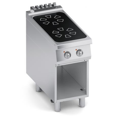 ATA electric boiling range with stand K4EVCP05VV