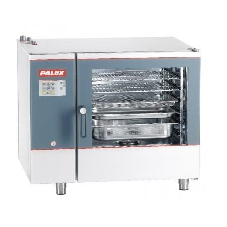 Palux konvekcinė krosnis 7 skardų Touch 'n' Steam Gas Basic 611 QL